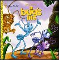 Bugs Life Look Look Book
