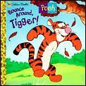 Bounce Around Tigger