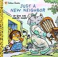 Little Critter Just A New Neighbor