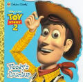 Toy Story 2 Woodys Roundup