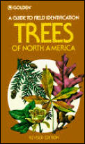 Golden Guide to Field Identification Trees of North America