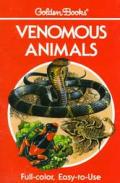 Venomous Animals Golden Guide