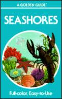 Seashores Golden Guide