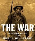 War An Intimate History 1941 1945
