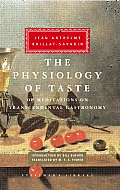 Physiology Of Taste