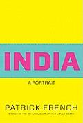 India A Portrait