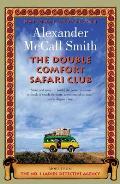 The Double Comfort Safari Club: No. 1 Ladies' Detective Agency 11