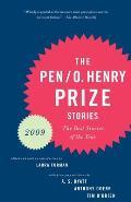 Pen/O. Henry Prize Stories 2009