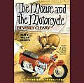 Ralph 01 Mouse & The Motorcycle Unabridged Cd