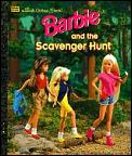 Barbie & The Scavenger Hunt
