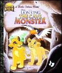 Disneys Lion King The Cave Monster
