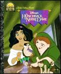 Disneys The Hunchback Of Notre Dame