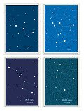 Constellation Boxed Notes