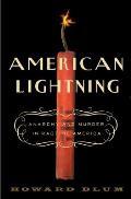 American Lightning Terror Mystery & the Birth of Hollywood