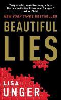 Beautiful Lies: Ridley Jones #1