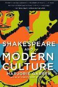 Shakespeare & Modern Culture