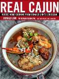 Real Cajun Rustic Home Cooking from Donald Links Louisiana