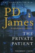 Private Patient An Adam Dalgliesh Mystery