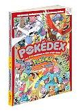 Pokemon HeartGold & SoulSilver Versions Volume 2 The Official Pokemon Kanto Guide & National Pokedex