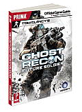 Tom Clancys Ghost Recon Future Soldier Prima Official Game Guide