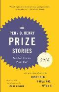 PEN O Henry Prize Stories 2010