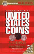 Guide Book Of United States Coins 2000
