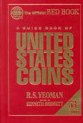 Guide Book Of U S Coins 2000