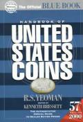 2000 Handbook Of United States Coins