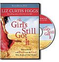 The Girl's Still Got It: Take a Walk with Ruth and the God Who Rocked Her World