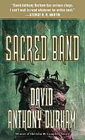 Sacred Band Acacia 3
