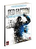 Red Faction Armageddon Prima Official Game Guide