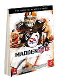 Madden NFL 12 Prima Official Game Guide