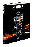 Battlefield 3 Collectors Edition Prima Official Game Guide