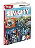 SimCity Prima Official Game Guide Sim City