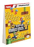 New Super Mario Bros 2 Prima Official Game Guide