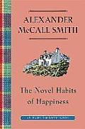 Novel Habits of Happiness Isabel Dalhousie 10