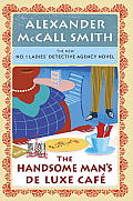 Handsome Mans Deluxe Cafe No 1 Ladies Detective Agency 15