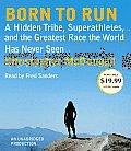 Born to Run Unabridged