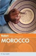 Fodors Morocco 5th Edition
