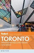 Fodors Toronto 23rd Edition