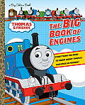 Big Book of Engines Thomas & Friends