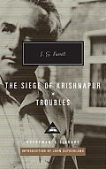 The Siege of Krishnapur / Troubles
