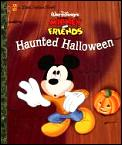 Haunted Halloween Mickey & Friends