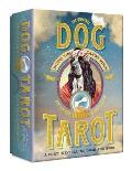 Original Dog Tarot Your Key to Divine the Canine Mind