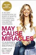 May Cause Miracles