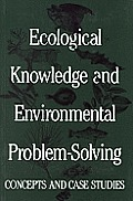 Ecological Knowledge & Environmental Pro
