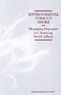Environmental Tobacco Smoke Measuring Ex