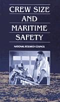 Crew Size & Maritime Safety