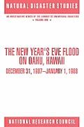 New Year's Eve Flood on Oahu, Hawaii: December 31, 1987-January 1, 1988
