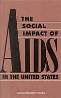 Social Impact of AIDS in the United States